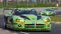 24 Hours of Nurburgring 2009 - Vulkan Racing-Team Mintgen Motorsport