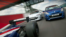 Renault Clio and Megane World Series special editions unveiled for UK