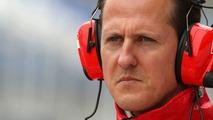 Schumacher may still make F1 return - experts