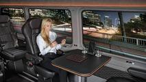 Brabus VIP Conference Lounge