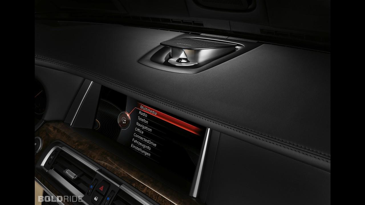 Lamborghini 400GT by Carrozzeria Touring