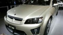 Holden HSV ClubSport R8 20th Anniversary