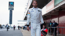 Button denies Olympic bid reports