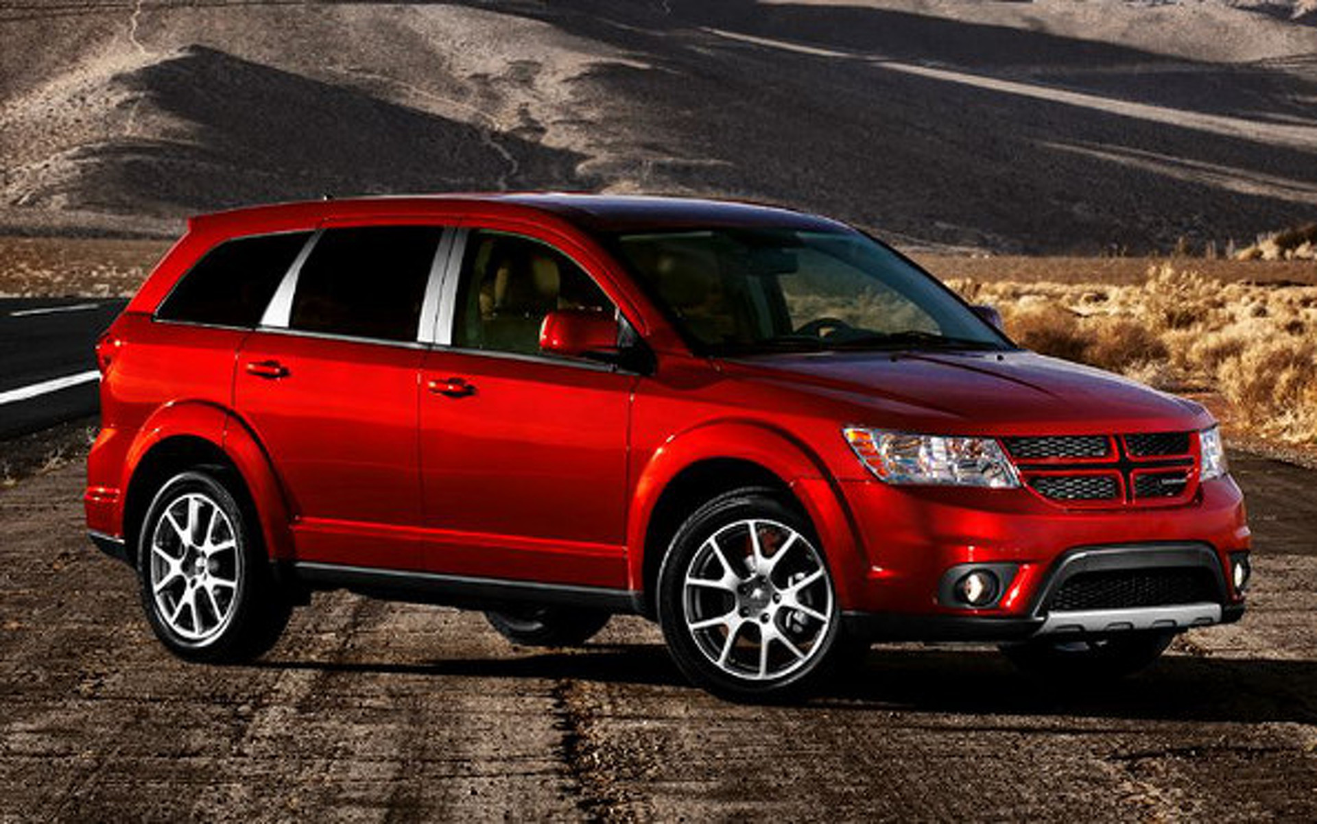 Damn I Miss the Summer: Musing the Values of the Dodge Journey