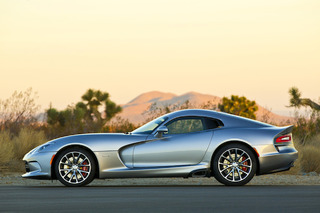 Guess How Much a Dodge Viper Costs in China
