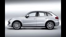 Confirmado: Porsche Cajun será fabricado em Leipzig