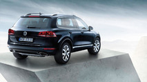 Volkswagen Touareg Edition X announced