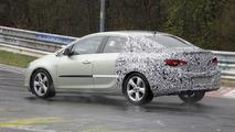2013 Opel Astra sedan spy photos 25.4.2012