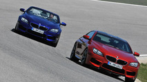 2013 BMW M6 Coupe & Convertible
