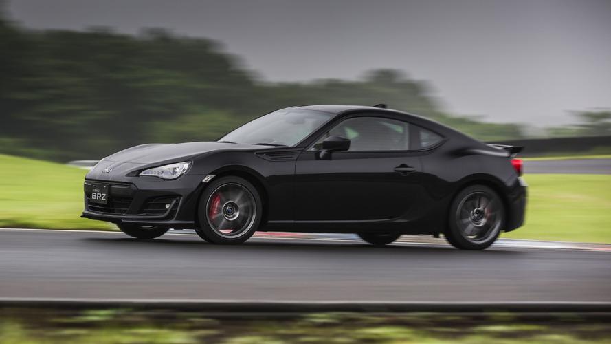 Subaru quiet on BRZ next-gen model, could be axed
