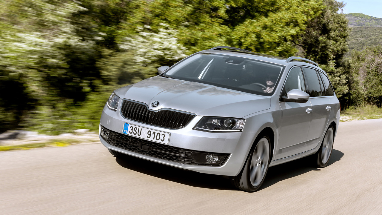 skoda octavia gets three cylinder tsi replaces 1 2l four cylinder engine. Black Bedroom Furniture Sets. Home Design Ideas