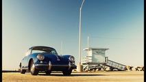 VIDÉO - Cet homme a fait le tour du compteur avec sa Porsche