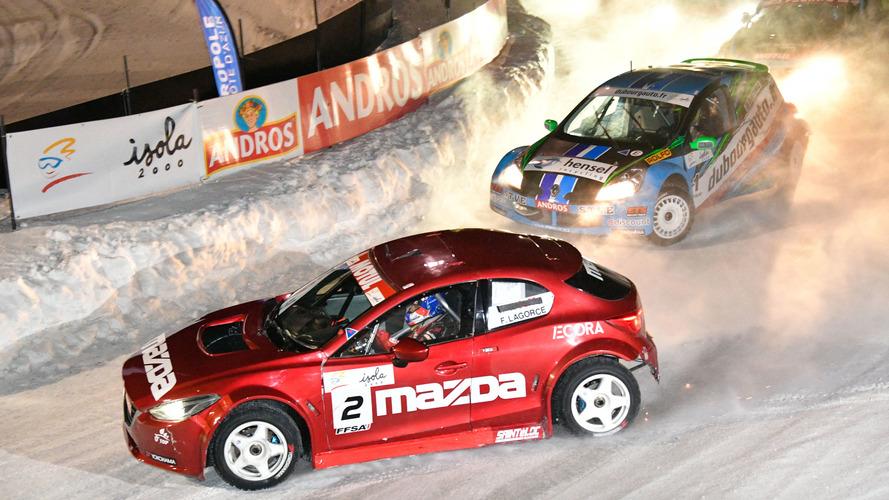 Trophée Andros - Les courses sur glace en cinq points
