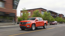 2016 Chevrolet Colorado 2.8L Duramax Turbo Diesel