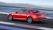 2016 Audi S4
