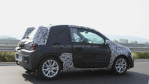 2013 Opel Allegra/Junior - new city car - spied 27.09.2011