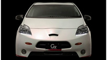 Toyota Prius G Sports Concept - 600