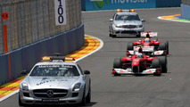 Also Massa says Valencia stewards 'completely wrong'