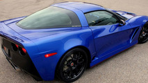 Specter Werkes Corvette GTR