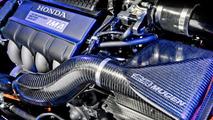 Honda CR-Z Mugen - 29.4.2011