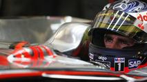 De la Rosa admits Sauber deal 'complications'