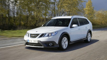 New Saab 9-3X Revealed with Video