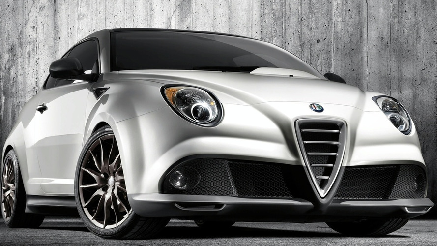Alfa Romeo MiTo GTA Promotional Clip Hits the Spot