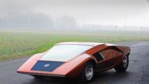 1970 Lancia Stratos HF Zero 06.04.2011