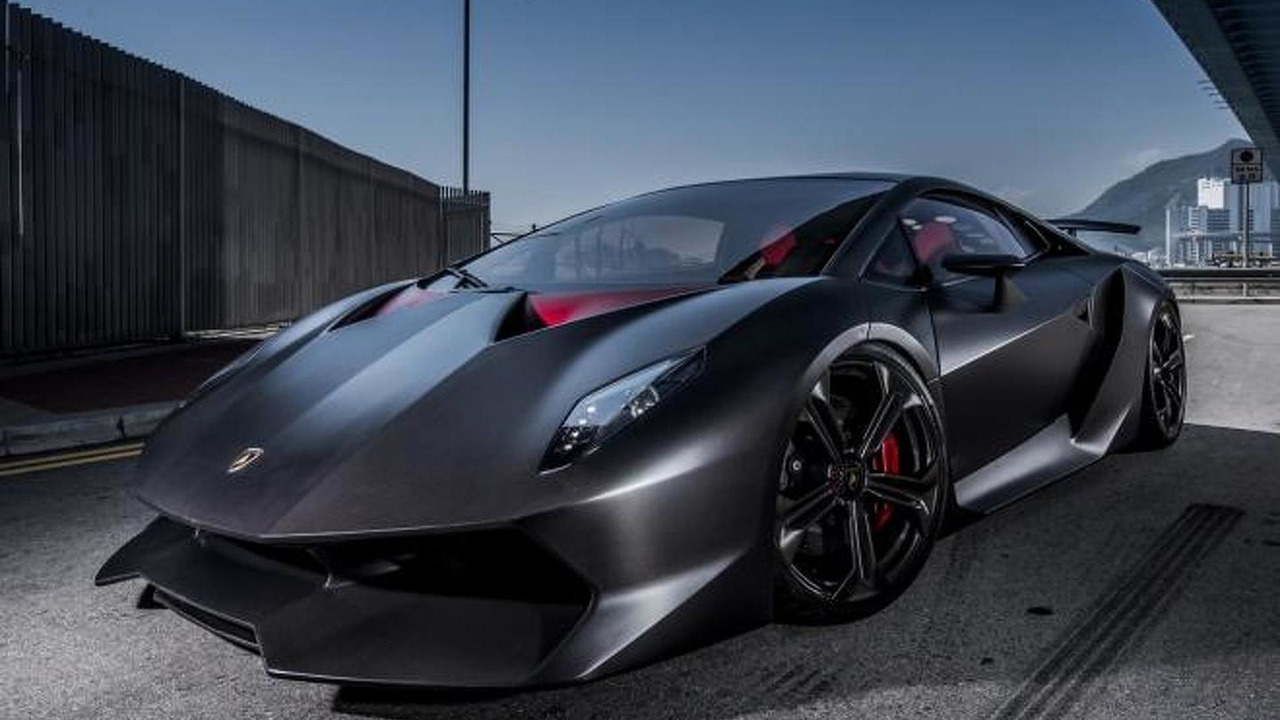 lamborghini sesto elemento tackles the sepang circuit video. Black Bedroom Furniture Sets. Home Design Ideas