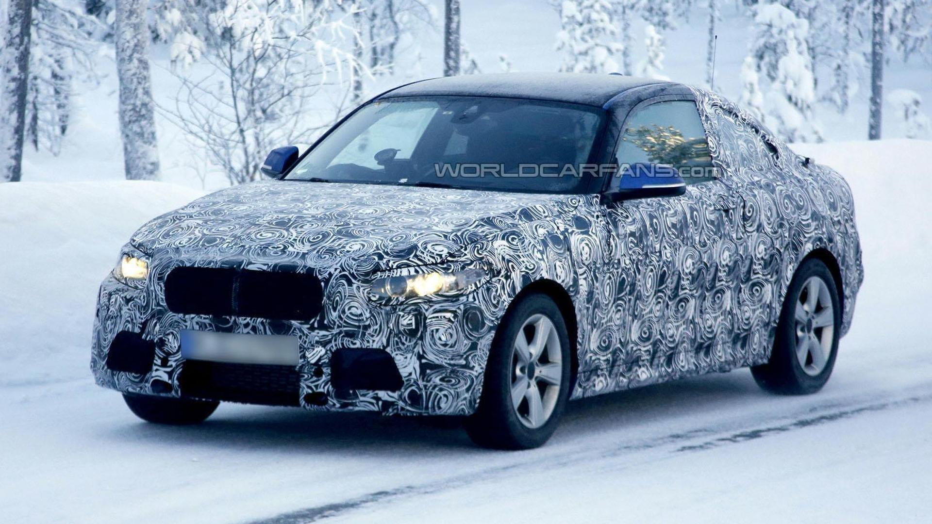 BMW promises ten all-new models by the end of 2014