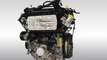 2014 Ford Fusion with 1.5-liter EcoBoost engine has 178 bhp