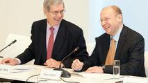 Future Opel & Vauxhall MPVs to use PSA platforms