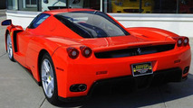 1990 Ferrari F40, 1995 F50 and 2003 Enzo available on sale for 6.2M USD, not sold separately