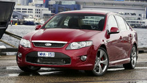 Ford FPV GT E Falcon Revealed (AU)