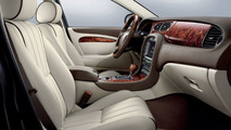 2008 Jaguar S Type Facelift Revealed