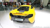 McLaren 625C Coupe at Guangzhou Auto Show