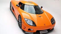 The only Koenigsegg CCX in Australia is up for sale