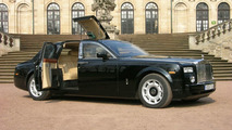 Rolls-Royce Phantom by EDAG