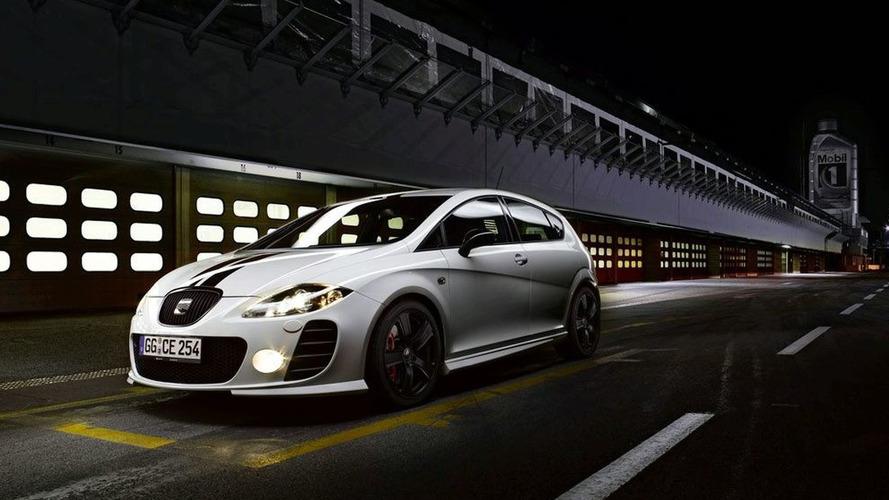 SEAT Launches Leon Copa Edition