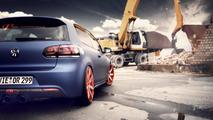 VW Golf GTI tuned by BBM Motorsport