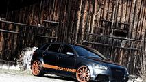 Sportec Audi RS3 05.3.2012