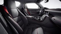 Mercedes-Benz SLS AMG GT 05.06.2012