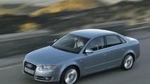 2005 Audi A4 next generation
