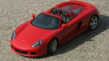 Porsche Carrera GT Production Ends