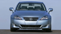 Lexus 2006 IS 250 / 350 Sport Sedan
