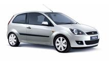 New Ford Fiesta Zetec
