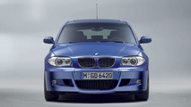 BMW 1 Series with M sport package