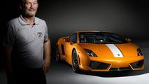 Lamborghini Gallardo LP 550-2 Valentino Balboni Promo Clip