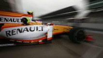 Citroen's Quesnel says no to Renault role - report