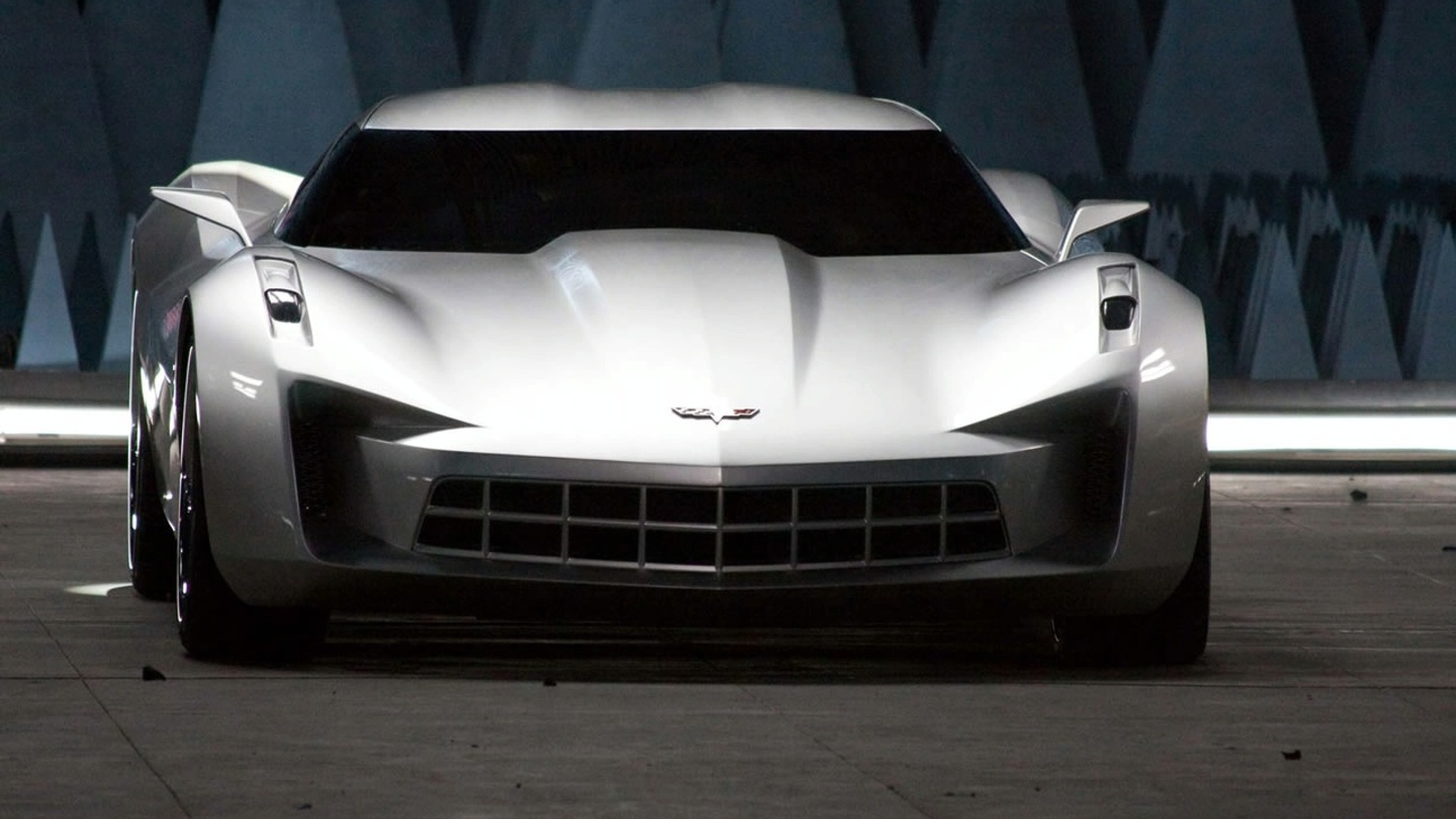 GM deny mid-engined Corvette; hybrid more likely